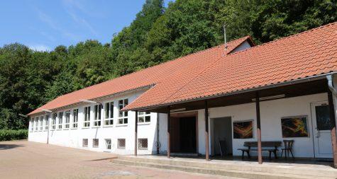 Jugend- und Bildungseinrichtungen in Merzig: Bürgerhaus Mondorf