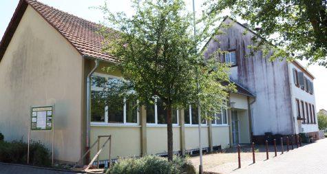 Jugend- und Bildungseinrichtungen in Merzig: Bürgerhaus Silwingen