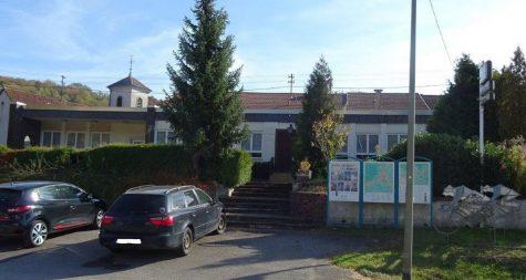 Jugend- und Bildungseinrichtungen in Merzig: Bürgerhaus Weiler