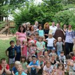 Fairtrade Kindertagesstätte Mondorf