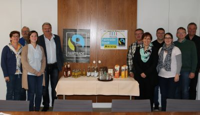 Fairtrade Steuerungsgruppe