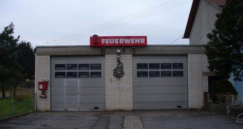 Kreisstadt Merzig: Löschbezirk Brotdorf