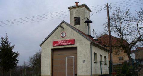 Kreisstadt Merzig: Löschbezirk Büdingen