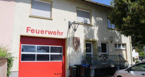 Kreisstadt Merzig: Löschbezirk Mechern