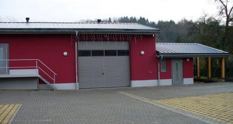 Kreisstadt Merzig: Löschbezirk Merchingen
