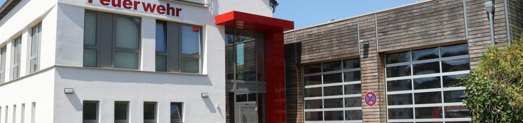 Feuerwehr Gerätehaus Schwemlingen