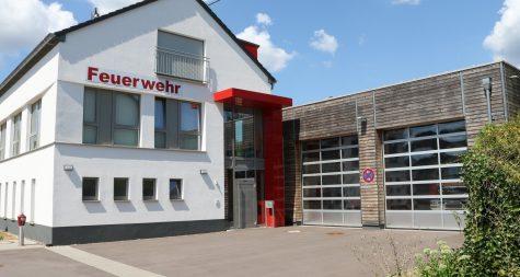 Kreisstadt Merzig: Löschbezirk Schwemlingen