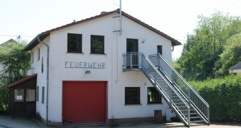 Kreisstadt Merzig: Löschbezirk Silwingen
