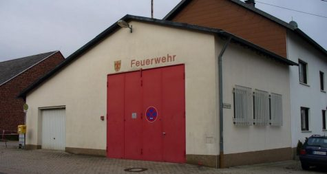 Kreisstadt Merzig: Löschbezirk Wellingen