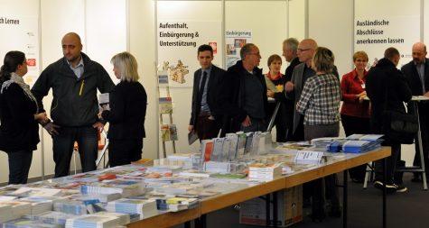 Kreisstadt Merzig: Zuwanderung und Integration