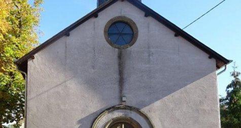 Jugend- und Bildungseinrichtungen in Merzig: Alte Kapelle Wellingen