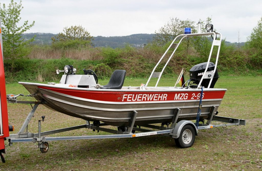 LBZ_Besseringen_Rettungsboot
