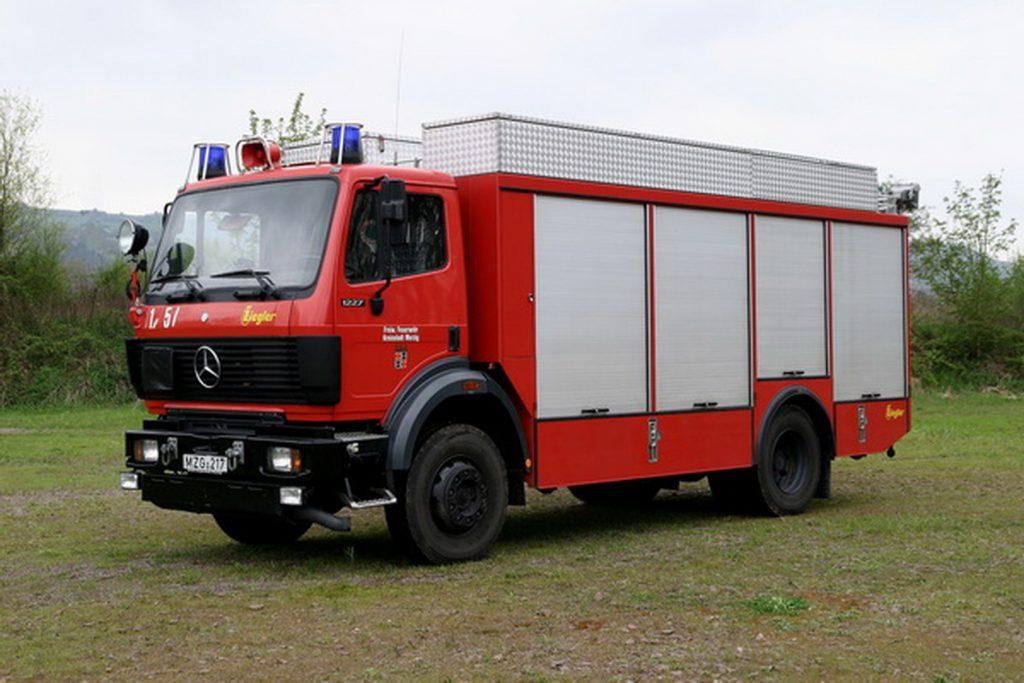 LBZ_Merzig_Rüstwagen_Gefahrgut