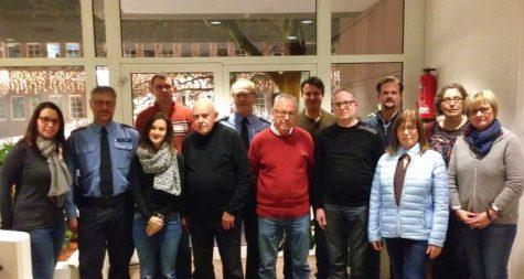 Kreisstadt Merzig: Präventionsbeirat