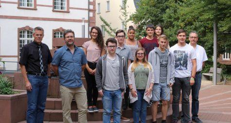 Kreisstadt Merzig: Praktika