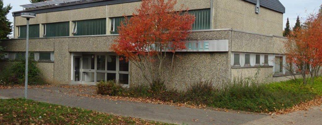Saargauhalle Schwemlingen