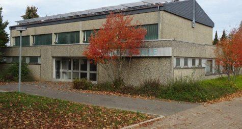 Jugend- und Bildungseinrichtungen in Merzig: Saargauhalle Schwemlingen
