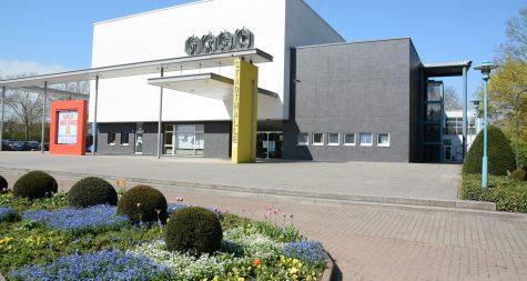 Jugend- und Bildungseinrichtungen in Merzig: Stadthalle Merzig