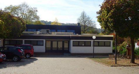 Jugend- und Bildungseinrichtungen in Merzig: Vereinshaus Merchingen