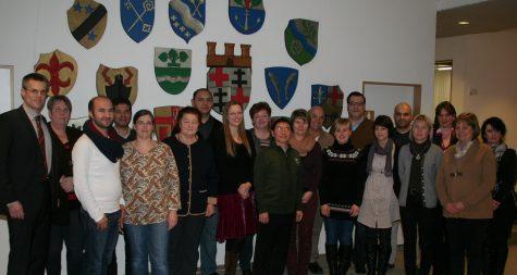 Kreisstadt Merzig: Zuwanderungs- und Migrationsbeirat