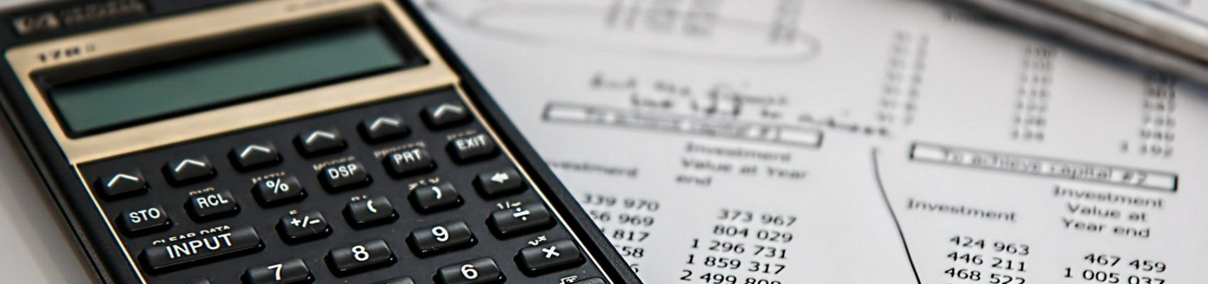 Finanzen Berechnung