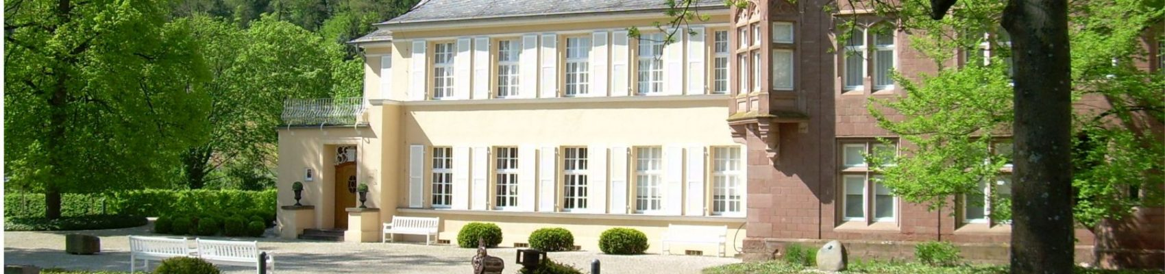 Sehenswürdigkeiten in Merzig: Museum Schloss Fellenberg – Musée du Château Fellenberg