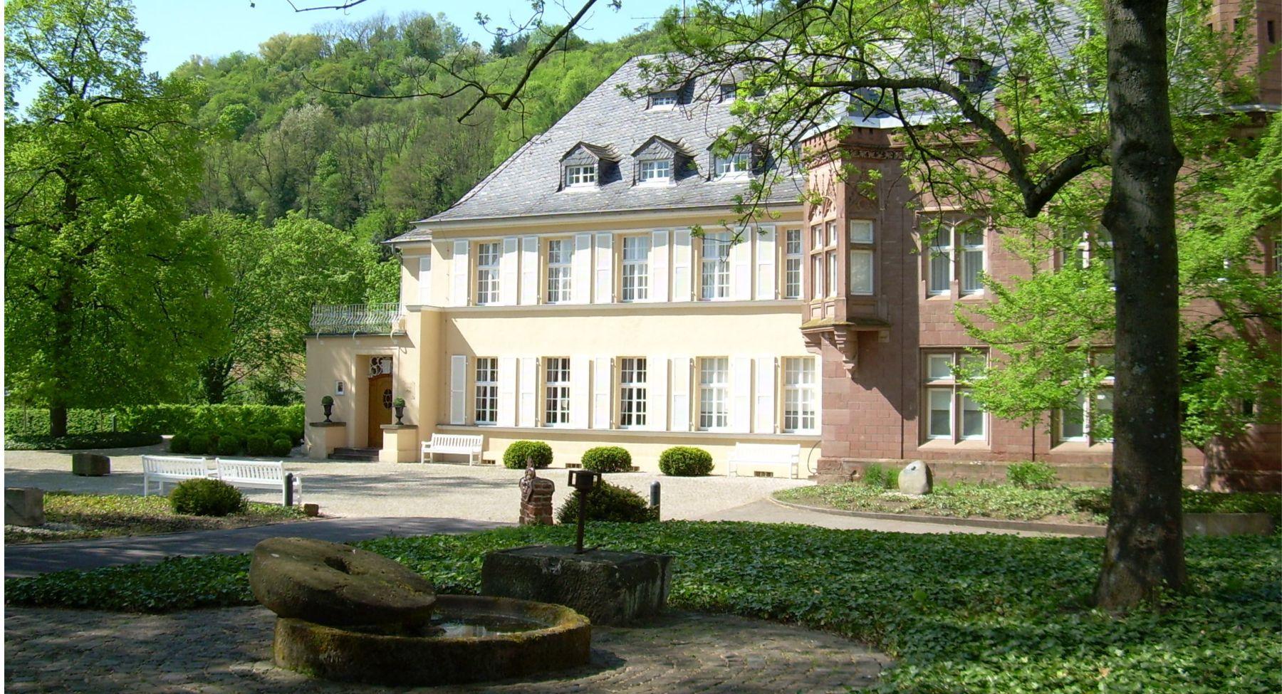 Museum Schloss Fellenberg Außenansicht (©Museum Schloss Fellenberg)