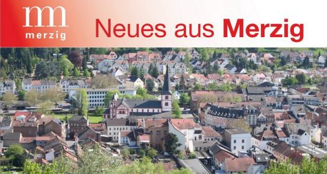 "Amtsblatt ""Neues aus Merzig"""