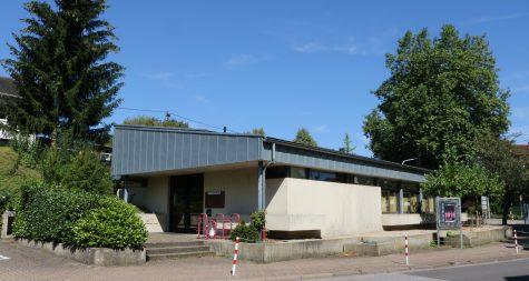 Jugend- und Bildungseinrichtungen in Merzig: Pfarrzentrum Hilbringen