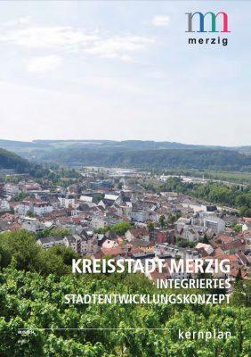 Stadtentwicklungskonzept Cover