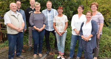 Kreisstadt Merzig: Stadtverband der kulturtreibenden Vereine