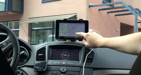 Kreisstadt Merzig: Smart Mobility