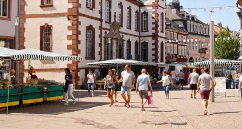 Kreisstadt Merzig: Aufruf an alle Einzelhändler