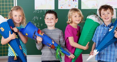 Kreisstadt Merzig: Grundschulen