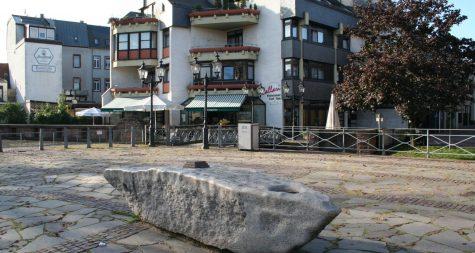 Pressemeldung:  Gustav-Regler-Platz wird von Wohnbebauung bzw. großen Gebäuden freigehalten