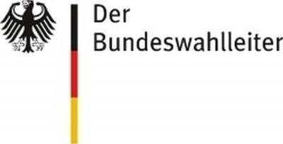 Logo Bundeswahlleiter