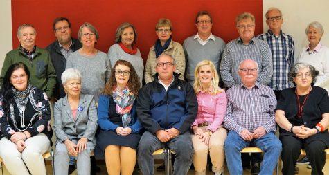 Kreisstadt Merzig: Seniorenbeirat