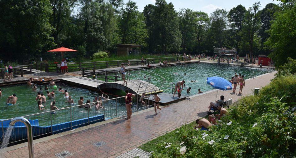 Naturbad Heilborn