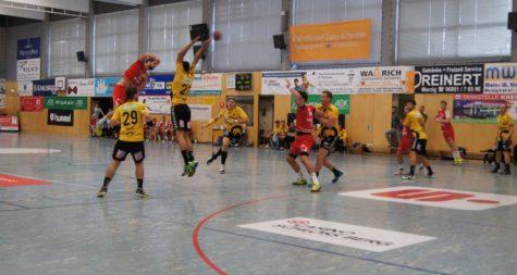 Kreisstadt Merzig: Ernst-Thiel-Cup