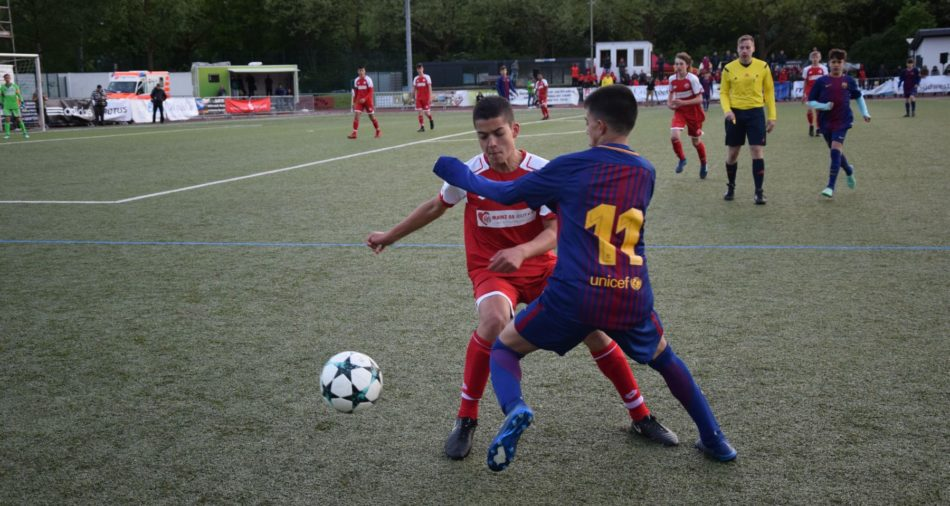 Internationaler Talents-Cup