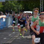 Deutsche Meisterschaften Triathlon