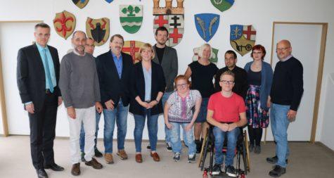 Kreisstadt Merzig: Behindertenbeirat