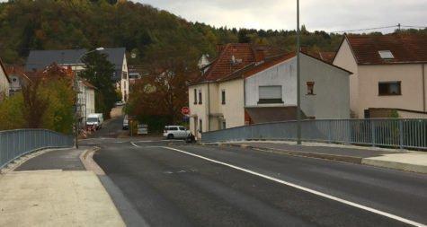 Kreisstadt Merzig: Schadensmeldung Straßenbeleuchtung