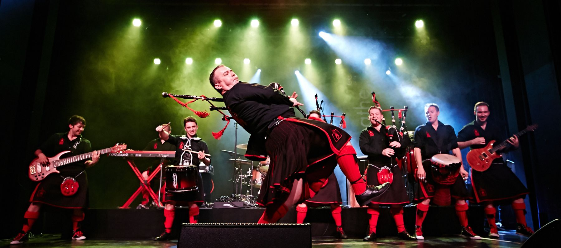 RedHotChilliPipers