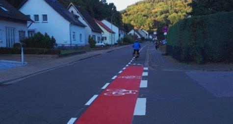 Kreisstadt Merzig: Förderprojekte