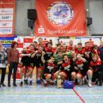 33. Sparkassen-Cup
