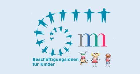 Kreisstadt Merzig: Beschäftigungsideen für Kinder