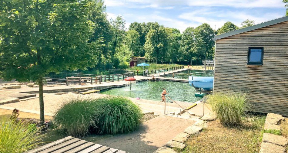 Das Naturbad Heilborn
