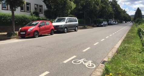 Pressemeldung:  Erfolgreiche Beteiligung zum Radverkehrskonzept der Kreisstadt Merzig