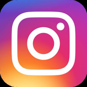 Das Bild zeigt das Instagram-Logo.